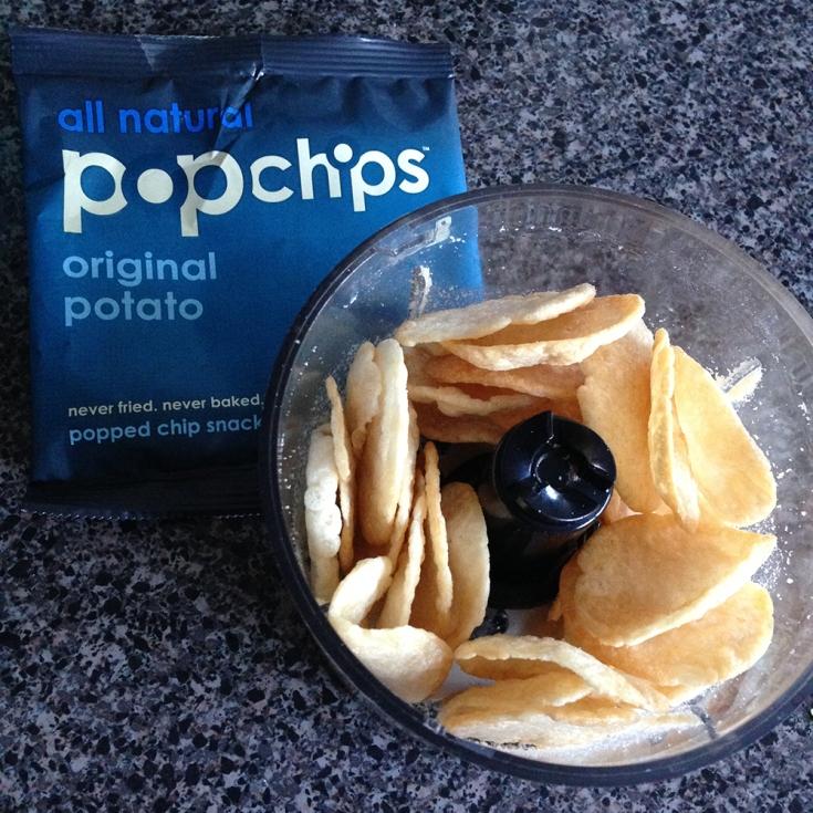 Popchips!